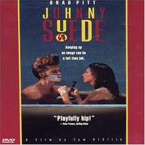 Johnny Suede