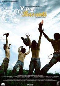 Rang De Basanti (Bollywood Movie / Indian Cinema / Hindi Film / DVD)