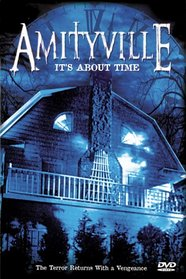 The Amityville Horror - It's About Time