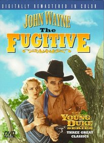 The Fugitive (Young Duke Series)