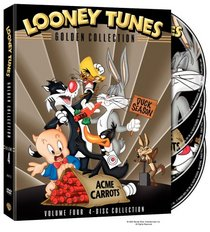 Looney Tunes: Golden Collection, Vol. 4