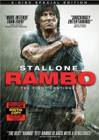 Rambo (Special Edition + Digital Copy)