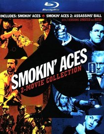 Smokin' Aces Collection [Blu-ray]