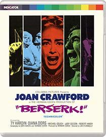 Berserk! [Blu-ray]
