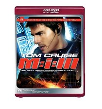 Mission Impossible III (Two-Disc Collector's Edition) [HD DVD]