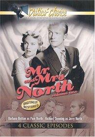 Mr. and Mrs. North, Vol. 1