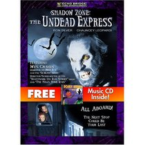 Shadow Zone: The Undead Express with Bonus CD