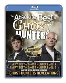 The Absolute Best of Ghost Hunters [Blu-ray]