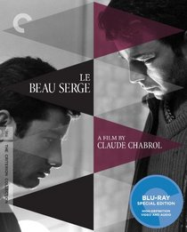 Le Beau Serge (Criterion Collection) [Blu-ray]