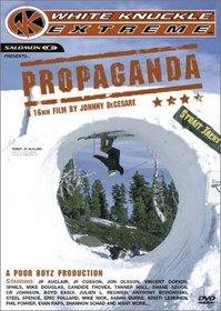 Propaganda (White Knuckle Extreme)