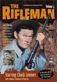 The Rifleman (Vol. 3)