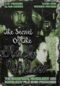 The Secret of the Black Widow