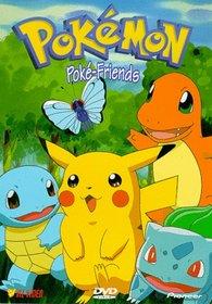 Pokemon - Poke-Friends (Vol. 4)