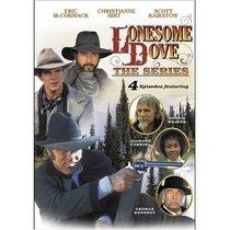 Lonesome Dove: The Series, Vol. 2