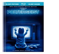 Poltergeist (Blu-ray Book)
