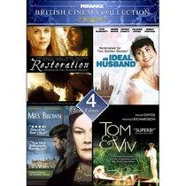 Miramax British Cinema V.1