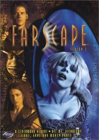 Farscape Season 2, Vol. 5