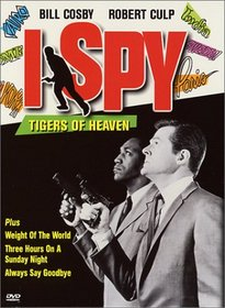 I Spy - Tigers of Heaven