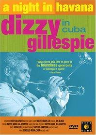 A Night in Havana - Dizzy Gillespie in Cuba