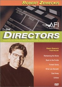 The Directors - Robert Zemeckis