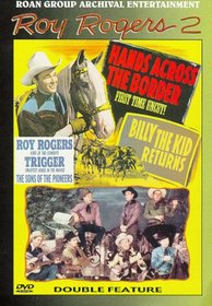 Hands Across the Border / Billy the Kid Returns