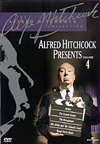 Alfred Hitchcock Presents: Vol. 4: Arthur, Crystal Trench, Horseplayer, Mrs Bixby and the Colonel's Coat, Band! Your're Dead