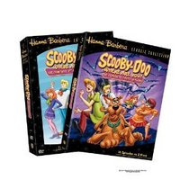Scooby Doo Where Are You - Seasons 1-3