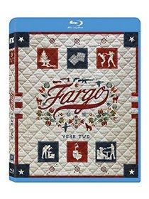 Fargo: Ssn 2 [Blu-ray]