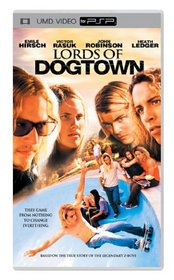 Lords of Dogtown [UMD for PSP]