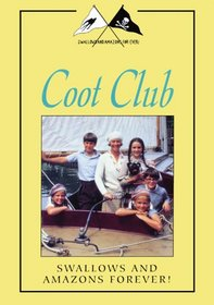 Swallows and Amazons: Coot Club