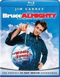 Bruce Almighty [Blu-ray]