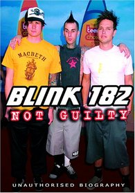 Not Guilty: Unauthorized Biography