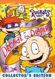 Rugrats - Decade In Diapers