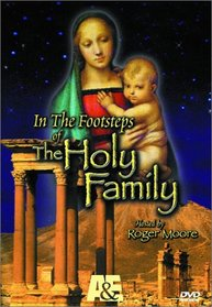 In the Footsteps of the Holy Family