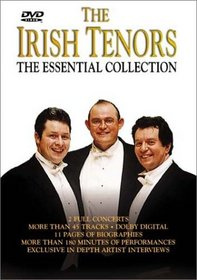 The Irish Tenors - The Essential Collection