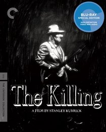The Killing: The Criterion Collection [Blu-ray]