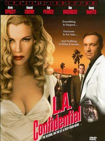 L.A. Confidential (Snap Case)