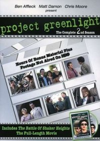 Project Greenlight: The Complete Second Season (Includes The Battle of Shaker Heights)
