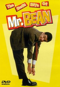Mr Bean: Best of