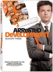 Arrested Development - Season Three