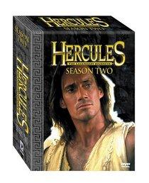 Hercules The Legendary Journeys - Season 2