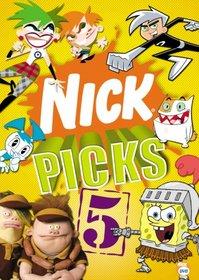 Nick Picks, Vol. 5