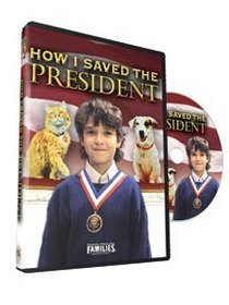 How I Saved The President (DVD)