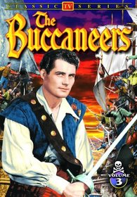 The Buccaneers, Volume 3