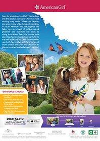 American Girl: Lea to the Rescue (DVD + Digital HD)