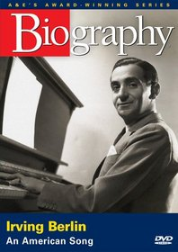 Biography - Irving Berlin: An American Song (A&E DVD Archives)