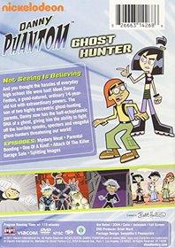 Danny Phantom: Ghost Hunter