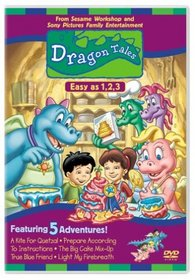 Dragon Tales - Easy as 1 2 3