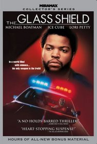 The Glass Shield (Miramax Collector's Series)