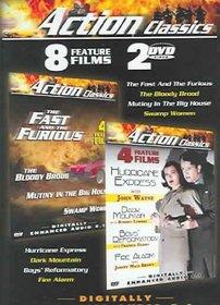Action Classics, Vol. 1